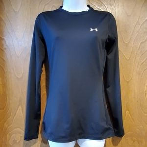 Under Armour Tops - Under Armour medium fitted coldgear shirt